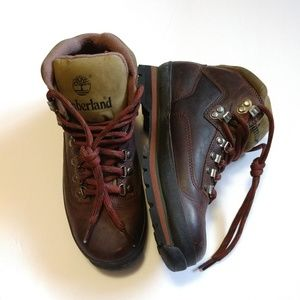 Timberland Women's Hiking Outdoor Boots 8